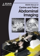 BSAVA Manual of Canine and Feline Abdominal Imaging (190531910X) cover image