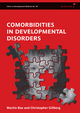 Comorbidities in Developmental Disorders (190765500X) cover image