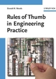 Rules of Thumb in Engineering Practice (352731220X) cover image