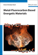 Metal-Fluorocarbon Based Energetic Materials (352732920X) cover image