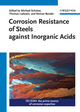 Corrosion Resistance of Steels Against Inorganic Acids (352733520X) cover image