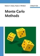 Monte Carlo Methods (352761740X) cover image