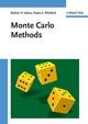 Monte Carlo Methods, Volume 1: Basics (352761740X) cover image