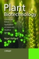 Plant Biotechnology: Current and Future Applications of Genetically Modified Crops (0470021810) cover image