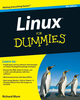 Linux For Dummies, 9th Edition (0470467010) cover image