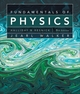 Fundamentals of Physics, 9th Edition (0470469110) cover image
