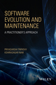 Software Evolution and Maintenance: A Practitioner's Approach (0470603410) cover image