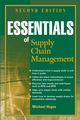 Essentials of Supply Chain Management, 2nd Edition (0470893710) cover image