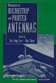 Advances in Microstrip and Printed Antennas (0471044210) cover image