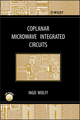 Coplanar Microwave Integrated Circuits (0471121010) cover image