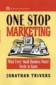 One Stop Marketing  (0471133310) cover image