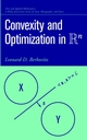 Convexity and Optimization in Rn (0471352810) cover image