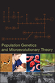 Population Genetics and Microevolutionary Theory (0471409510) cover image