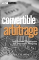 Convertible Arbitrage: Insights and Techniques for Successful Hedging (0471423610) cover image