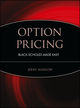 Option Pricing: Black-Scholes Made Easy, + Website (0471436410) cover image
