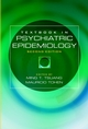 Textbook in Psychiatric Epidemiology, 2nd Edition (0471461210) cover image