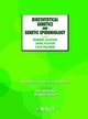 Biostatistical Genetics and Genetic Epidemiology