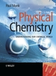 Physical Chemistry: Understanding our Chemical World (0471491810) cover image