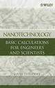 Nanotechnology: Basic Calculations for Engineers and Scientists (0471739510) cover image