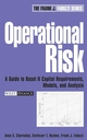 Operational Risk: A Guide to Basel II Capital Requirements, Models, and Analysis (0471780510) cover image