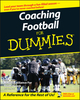 Coaching Football For Dummies (0471793310) cover image