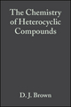 The Chemistry of Heterocyclic Compounds, Volume 24, Part 3, Fused Pyrimidines: Pteridines (0471830410) cover image