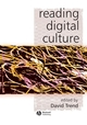 Reading Digital Culture (0631223010) cover image