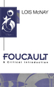 Foucault: A Critical Introduction (0745609910) cover image