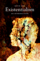 Existentialism: An Introduction (0745651410) cover image