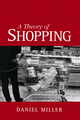 A Theory of Shopping (0745667910) cover image