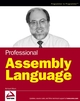 Professional Assembly Language (0764579010) cover image