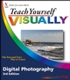 Teach Yourself VISUALLY Digital Photography, 3rd Edition (0764599410) cover image
