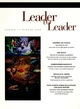Leader to Leader (LTL), Volume 15, Winter 2000  (0787948810) cover image