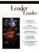 Leader to Leader (LTL), Volume 15, Winter 2000 (0787948810) cover image
