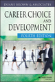 Career Choice and Development, 4th Edition (0787957410) cover image