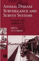 Animal Disease Surveillance and Survey Systems: Methods and Applications (0813810310) cover image