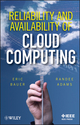 Reliability and Availability of Cloud Computing (1118177010) cover image