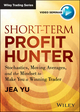 Short-Term Profit Hunter: Stochastics, Moving Averages, and the Mindset to Make You a Winning Trader (1118633210) cover image