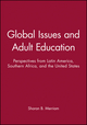 Global Issues and Adult Education: Perspectives from Latin America, Southern Africa, and the United States (1119000610) cover image