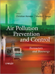 Air Pollution Prevention and Control: Bioreactors and Bioenergy (1119943310) cover image