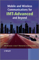 Mobile and Wireless Communications for IMT-Advanced and Beyond (1119993210) cover image