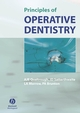 Principles of Operative Dentistry (1405118210) cover image