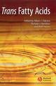 Trans Fatty Acids (1405156910) cover image