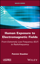 Human Exposure to Electromagnetic Fields: From Extremely Low Frequency (ELF) to Radiofrequency (1786301210) cover image