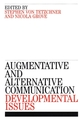 Augmentative and Alternative Communication: Developmental Issues (1861563310) cover image