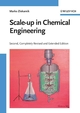 Scale-up in Chemical Engineering, 2nd, Completely Revised and Enlarged Edition (3527314210) cover image