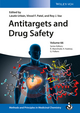 Antitargets and Drug Safety, Volume 66 (3527335110) cover image