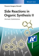 Side Reactions in Organic Synthesis II: Aromatic Substitutions (3527337210) cover image