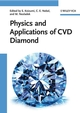 Physics and Applications of CVD Diamond (3527408010) cover image