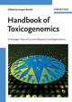 Handbook of Toxicogenomics: A Strategic View of Current Research and Applications  (3527604510) cover image